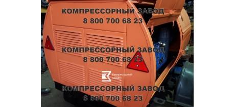 Компрессор ПКС-3,5